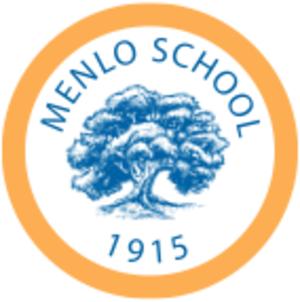 Menlo School - Image: Menlo School logo