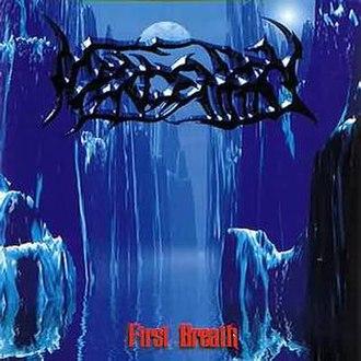 First Breath - Image: Mercenary First Breath