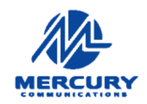 Mercury Communications - Image: Mercury Communications