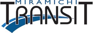 Miramichi Transit - Image: Miramichi Transit logo