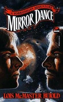 Mirror Dance - Wikipedia