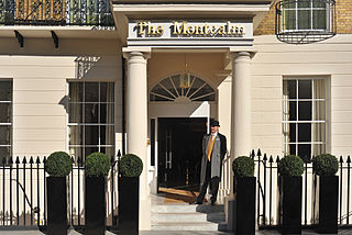 The Montcalm Hotel group of luxury hotels in central London