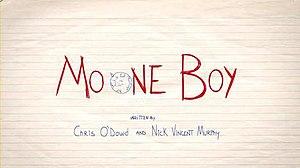 Moone Boy - Image: Moone Boy title