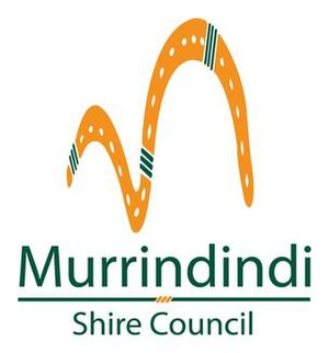 Shire of Murrindindi - Image: Murrindindi Shire Council Logo
