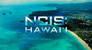 <i>NCIS: Hawaiʻi</i> Upcoming American crime drama television series