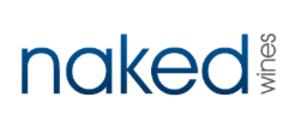 Naked Wines - Image: Naked Wines logo