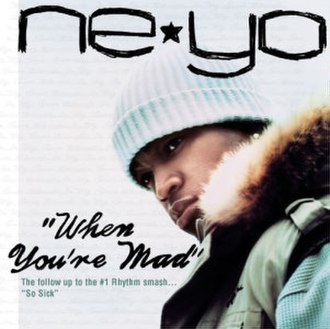 When You're Mad - Image: Ne Yo When You're Mad