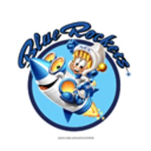 NEC Blue Rockets - Image: Necbluerockets
