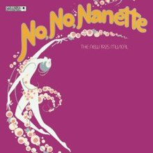No, No, Nanette - Wikipedia