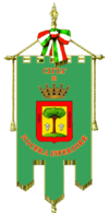 Coat of arms of Nocera Inferiore