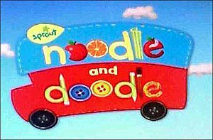 Noodle and Doodle - Image: Noodle and Doodle logo