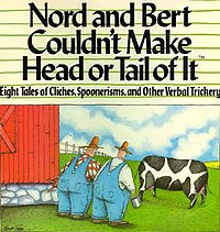Nord and Bert... cover art