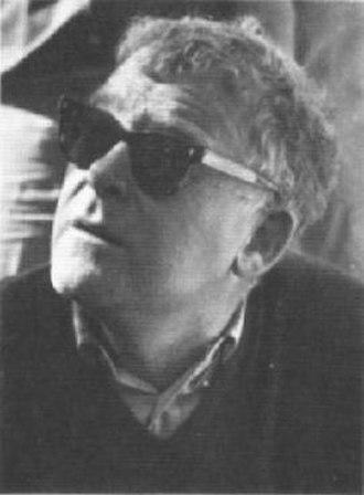 Norman Tokar - Image: Norman Tokar