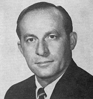 Norm Drucker - Pictured 1969