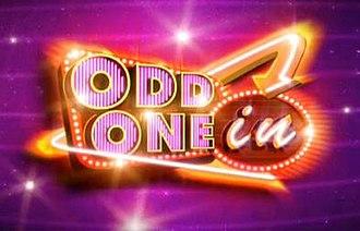 Odd One In - Image: Odd One In logo