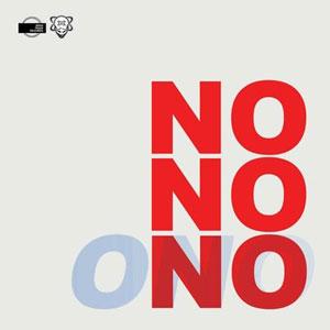 No, No, No (Yoko Ono song) - Image: Onononono