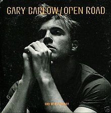 Open Road (Gary Barlow song) - Wikipedia