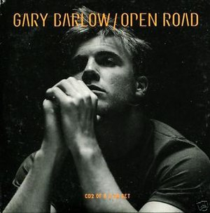 Open Road (Gary Barlow song)