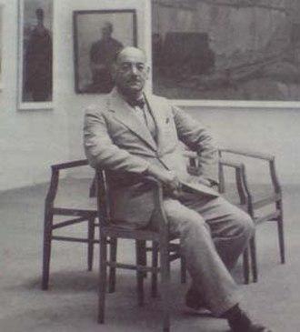 Oskar Alexander - Image: Oskar Alexander