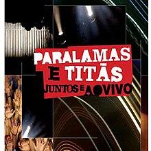 cd paralamas do sucesso ao vivo no maracan