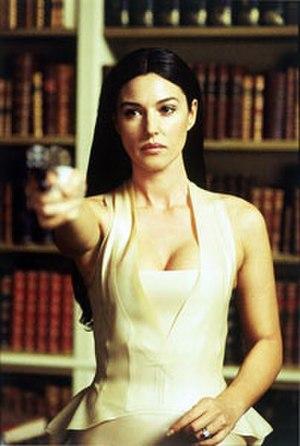 Persephone (The Matrix) - Image: Persephone The Matrix