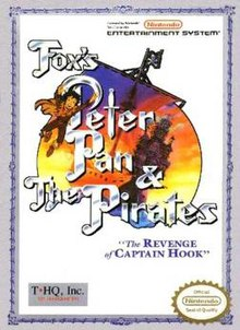 Peter Pan and the Pirates NES cover.jpg