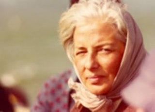 Pilar Acosta Martinez Spanish archaeologist (1938-2006)