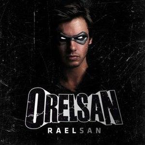 RaelSan - Image: Raelsan