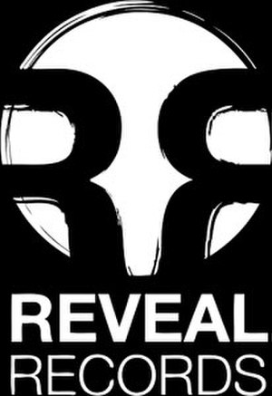 Reveal Records - Image: Revealrecordslogo