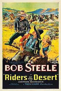 <i>Riders of the Desert</i> 1932 film