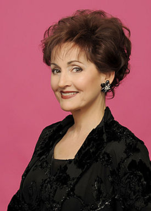 Dorian Lord - Robin Strasser as Dr. Dorian Lord