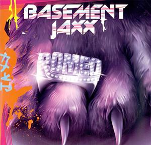 Romeo (Basement Jaxx song) - Image: Romeo Basement Jaxx