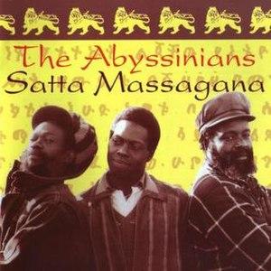 Satta Massagana - Image: Sattamassagana 1993