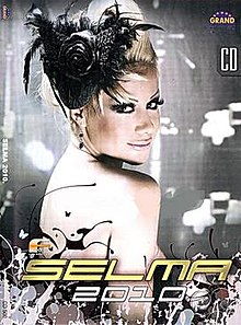 Selma Bajrami - 2010 - Wav 220px-SelmaBajrami2010album