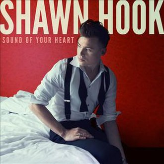 Shawn Hook — Sound of Your Heart (studio acapella)