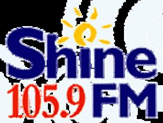 CJRY-FM - Image: Shine FM Edmonton