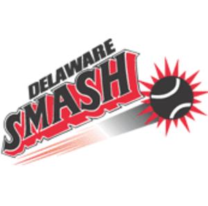 Delaware Smash - Image: Smashlogo