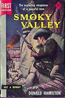<i>Smoky Valley</i>