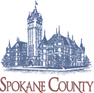 Spokane County, Washington - Image: Spokanecounty WA Logo