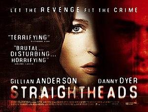 Straightheads - Straightheads poster