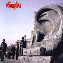 the stranglers aural sculpture