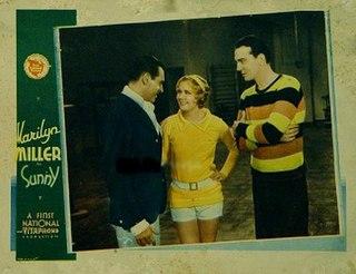 <i>Sunny</i> (1930 film) 1930 film