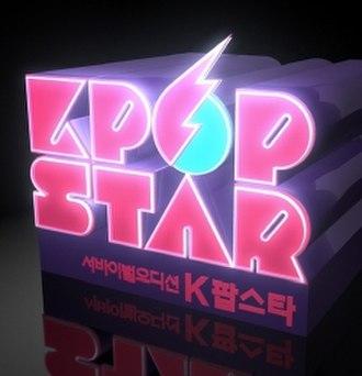 K-pop Star - Image: Survival Audition K pop Star