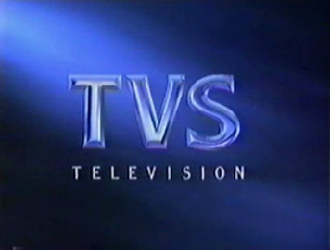 Television South - Image: TVS Last logo