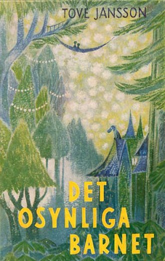 Tales from Moominvalley - First edition (Swedish)
