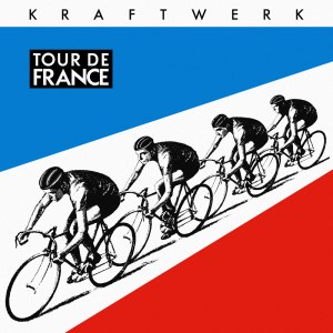 Tour de France (song) - Image: Td F CD99
