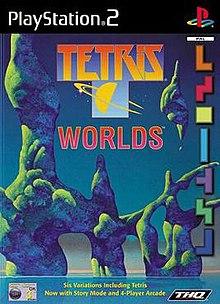 Tetris: The Grand Master - WikiVisually