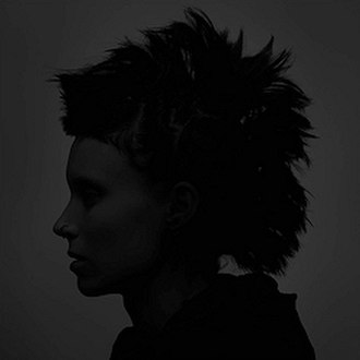 The Girl with the Dragon Tattoo (soundtrack) - Cover of the Six Track Sampler