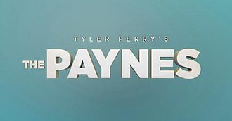 The Paynes - Image: The Paynes TV Poster