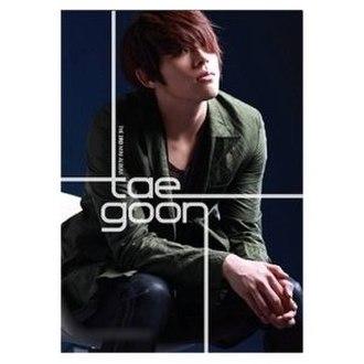 The 3rd Mini Album - Image: The 3rd Mini Album